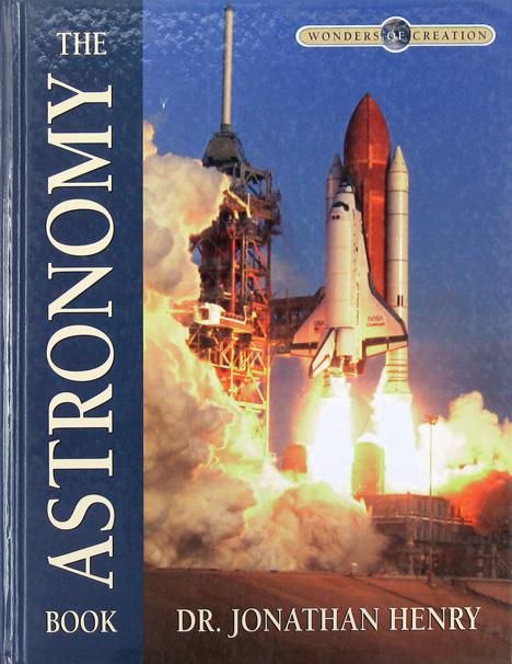basic astronomy books - photo #34